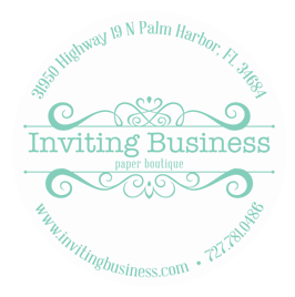 Oldsmar Invitations and Stationery